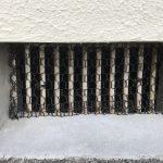 ネズミ侵入口封鎖 床下