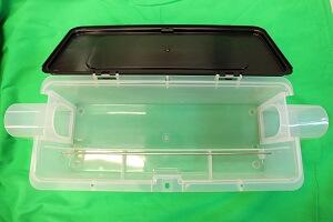 ネズミ駆除用 殺鼠剤(毒餌)ボックス